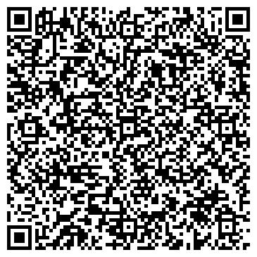 QR-код с контактной информацией организации Фитнес клуб «Мэрилин»