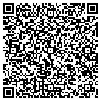 QR-код с контактной информацией организации Sugary