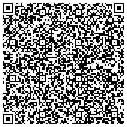 QR-код с контактной информацией организации Центр инъекционной косметологии «ГАРМОНИЯ КРАСОТЫ»