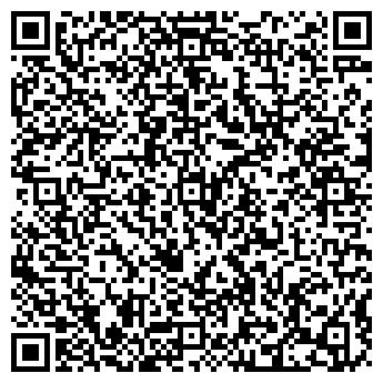 QR-код с контактной информацией организации Секреты Клеопатры, ООО