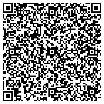 """QR-код с контактной информацией организации Студия лазерной косметологии """"Аристо"""""""