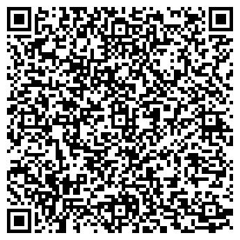 QR-код с контактной информацией организации Afrodita beauty salon