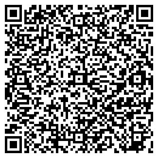 QR-код с контактной информацией организации Sacuz, ООО