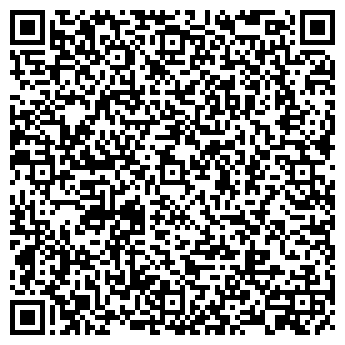 QR-код с контактной информацией организации Студио (Studio), ООО