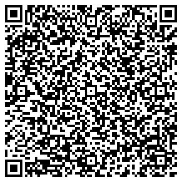 QR-код с контактной информацией организации СанЛайт (SunLight), ООО