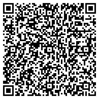 QR-код с контактной информацией организации Шадэ, ООО