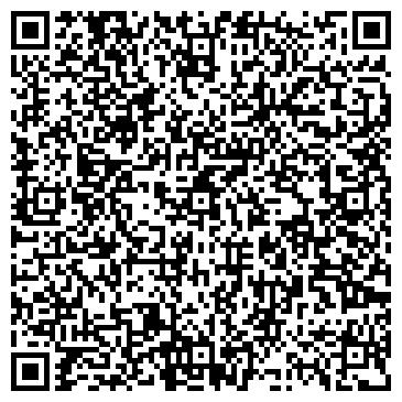 QR-код с контактной информацией организации Бьюти Тайм (Beauty Time), ООО