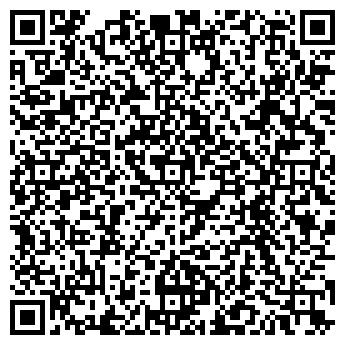 QR-код с контактной информацией организации Николь, ООО