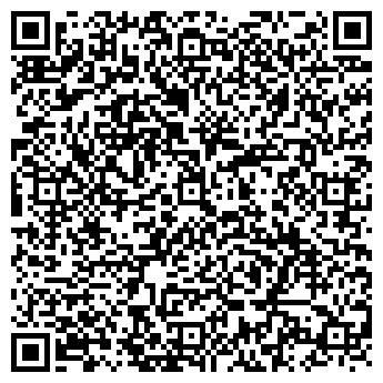 QR-код с контактной информацией организации Имплекс-Сервис, ООО
