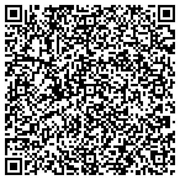 QR-код с контактной информацией организации В гостях у Солнца, ООО