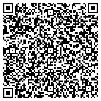QR-код с контактной информацией организации Ладутько Т. И., ИП