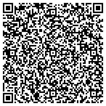 """QR-код с контактной информацией организации Салон красоты """"Елена"""""""