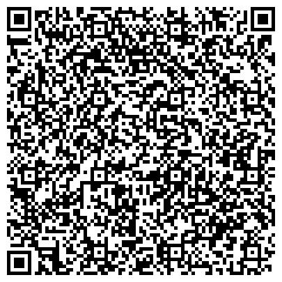QR-код с контактной информацией организации Косметический кабинет «Будуар» Донецк