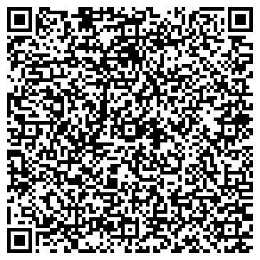 QR-код с контактной информацией организации Салон красоты «Фенляндия»