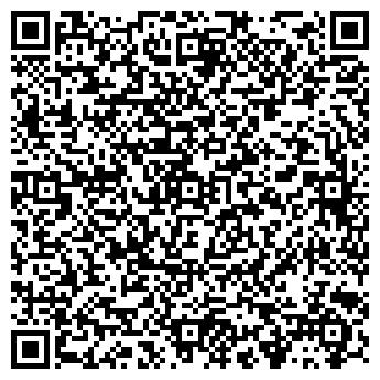 QR-код с контактной информацией организации Прикосновение, ООО