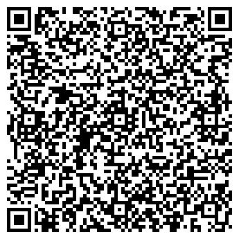 QR-код с контактной информацией организации Тотем, компания
