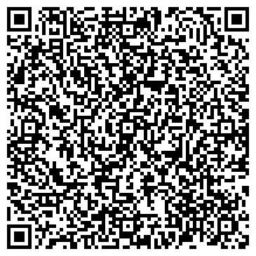 QR-код с контактной информацией организации Валентина ПКЧУП