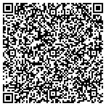 QR-код с контактной информацией организации Яворский В. А., ИП