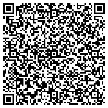 QR-код с контактной информацией организации Бронзаж, ООО