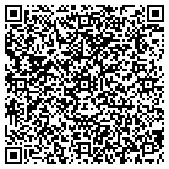 QR-код с контактной информацией организации Климова О. А., ИП
