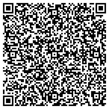QR-код с контактной информацией организации Платонова Е. А., ИП