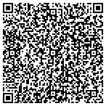 QR-код с контактной информацией организации Ренессанс, компания