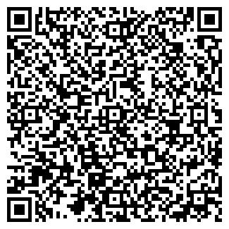 QR-код с контактной информацией организации Частное предприятие Жар-птица