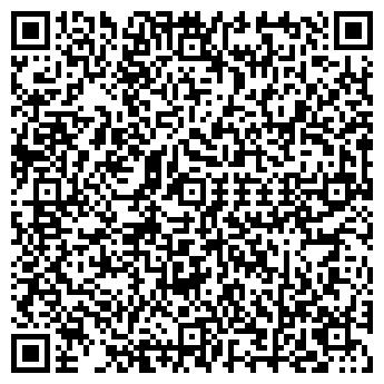 QR-код с контактной информацией организации Летуаль, ООО