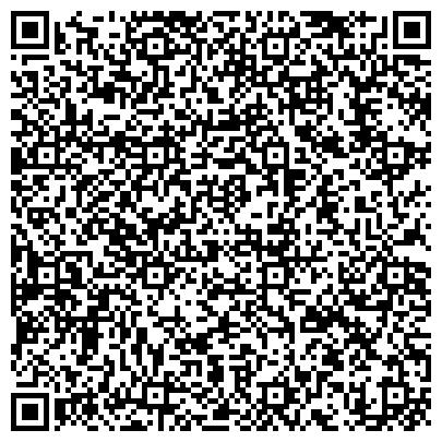 QR-код с контактной информацией организации Студия ногтей и ресниц Александры Суминой
