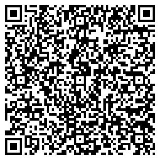 QR-код с контактной информацией организации NewLook