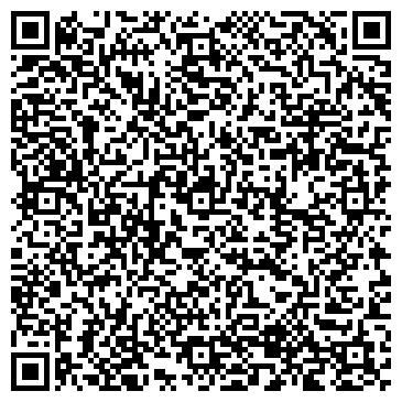 QR-код с контактной информацией организации Частное предприятие Арт-студия «Magic Nails»