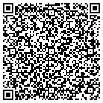 """QR-код с контактной информацией организации Студия """"Восток"""""""