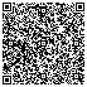 QR-код с контактной информацией организации POLIAKOV Creations