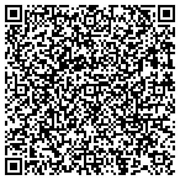 QR-код с контактной информацией организации WELLNESS-индустрия