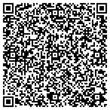 QR-код с контактной информацией организации Субъект предпринимательской деятельности Водоснабжение