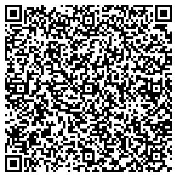 QR-код с контактной информацией организации Салон