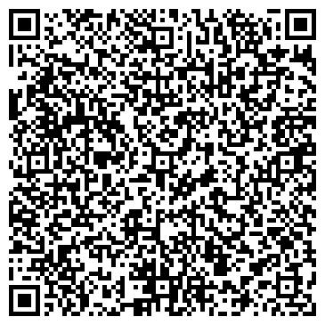 QR-код с контактной информацией организации ЧП Котова Марина