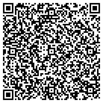 QR-код с контактной информацией организации ФЛП Юли Ко