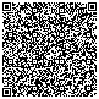 QR-код с контактной информацией организации Частное предприятие Первая украинская сеть органических продуктов «эко-шик»
