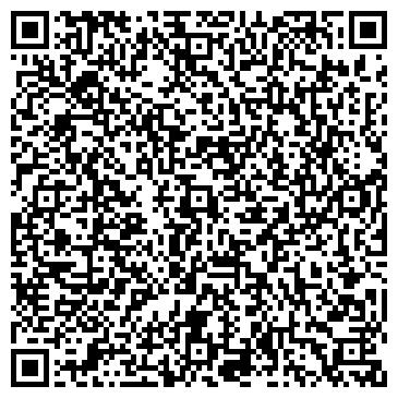QR-код с контактной информацией организации Учебный центр «Скин Лайт»