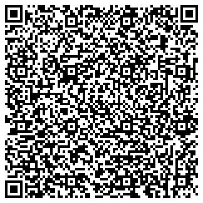 QR-код с контактной информацией организации Центр современной косметологии «Estetic ON»