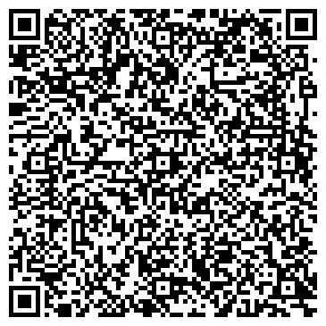 QR-код с контактной информацией организации Центр лазерной эпиляции «ЛазерЛеди»