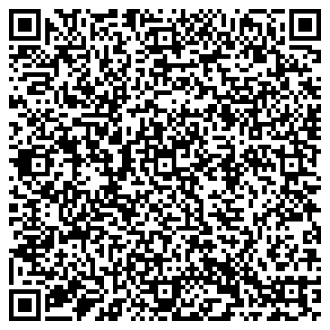 QR-код с контактной информацией организации Частное предприятие Правильная косметология