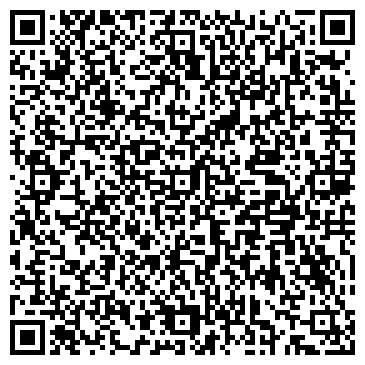 QR-код с контактной информацией организации Beauty Spa Fish