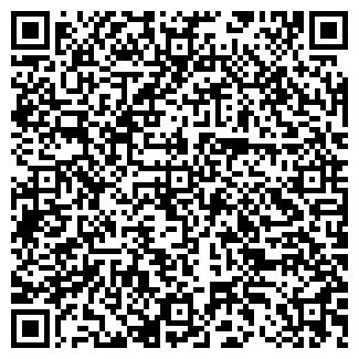 QR-код с контактной информацией организации FOP