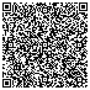 QR-код с контактной информацией организации СПД Ромашкина