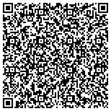 QR-код с контактной информацией организации Частное предприятие Салон красоты «Performance» (Перфоманс)