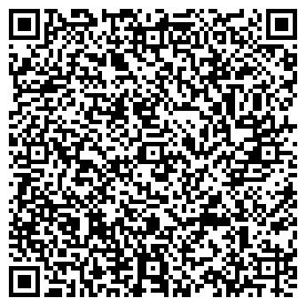 QR-код с контактной информацией организации Оксана Билоус