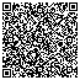 QR-код с контактной информацией организации ZENET
