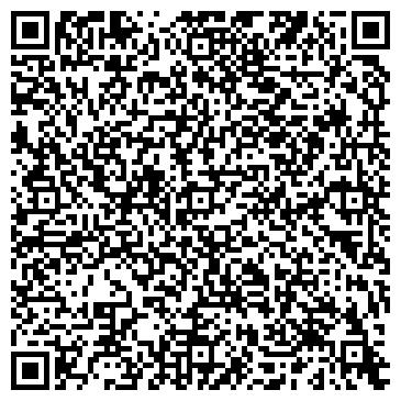 """QR-код с контактной информацией организации ООО """"Салон Краси"""""""